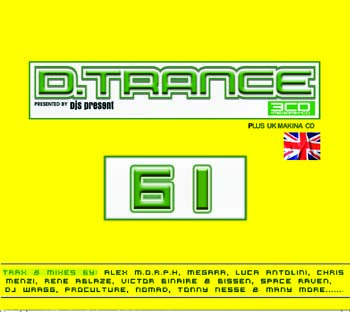 D.Trance 61 (2013)