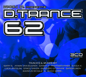 D.Trance 62 (2013)