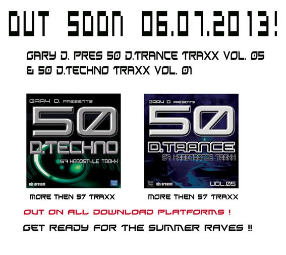 Gary D. - D.Trance