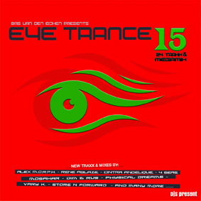Cover EyE Trance 15 mail