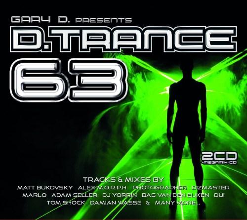 D.Trance 63 (2013)
