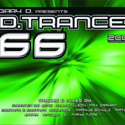 D.Trance 66 (2014)