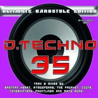 Cover DJP DTECHNO 35 klein