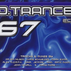 D.Trance 67 (2014)