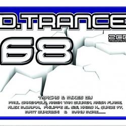 D.Trance 68 (2014)