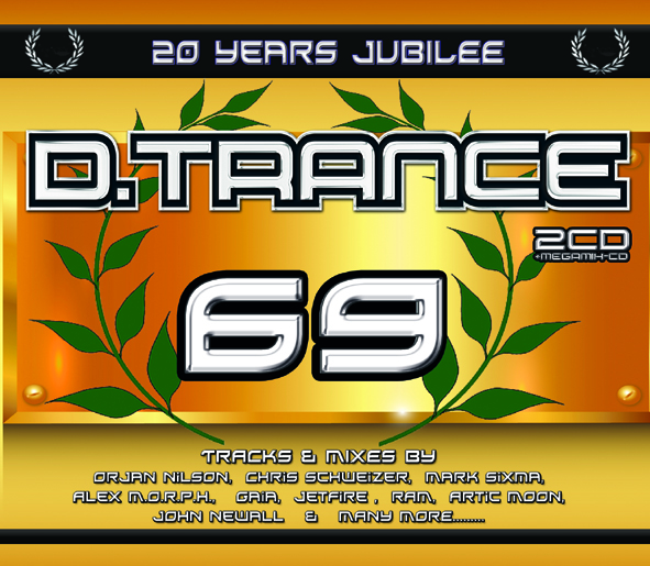 D.Trance 69 (2015)