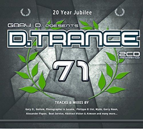 D.Trance 71 (2015)