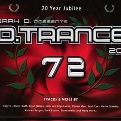 D.Trance 72 (2015)