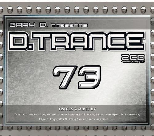 D.Trance 73 (2016)