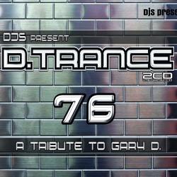 D.Trance 76 (2016)
