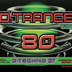 D.Trance 80 (2017)