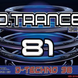 D.Trance 81 (2018)