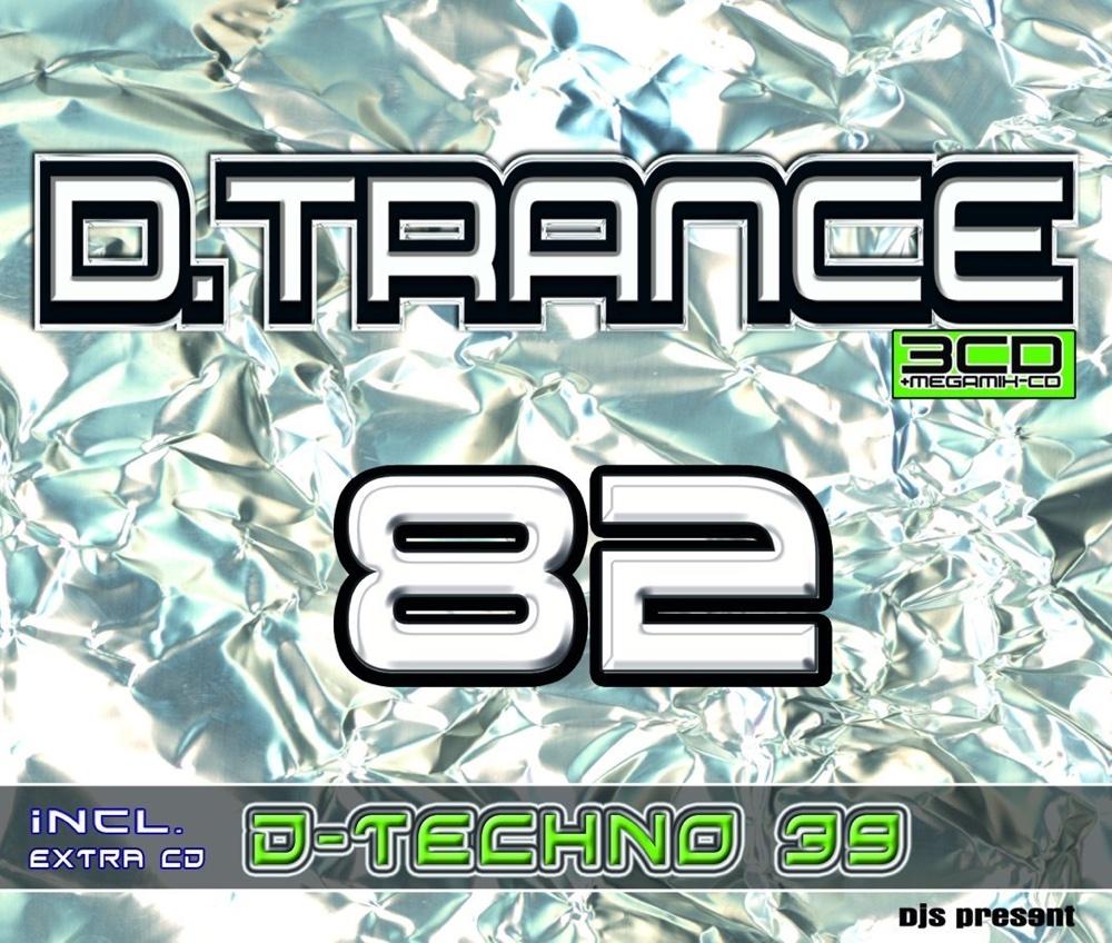 D.Trance 82 (2018)