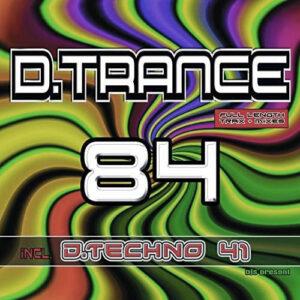 D.Trance 84 (2018)
