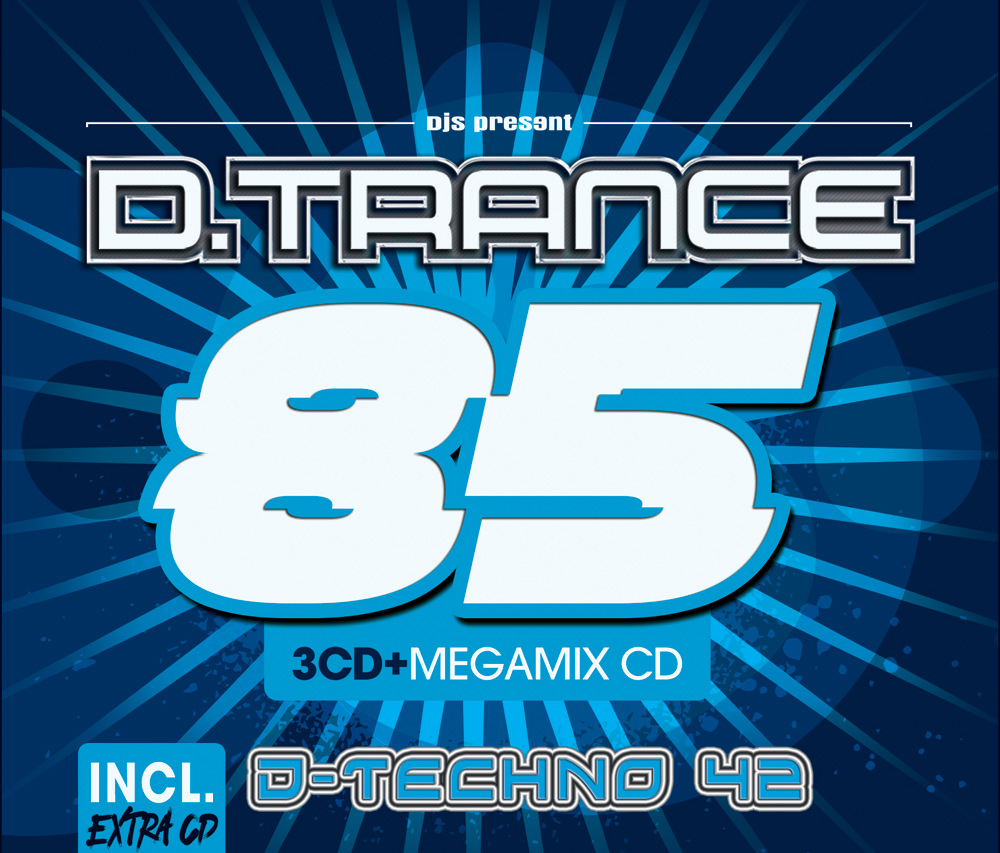 D.Trance 85 (2019)