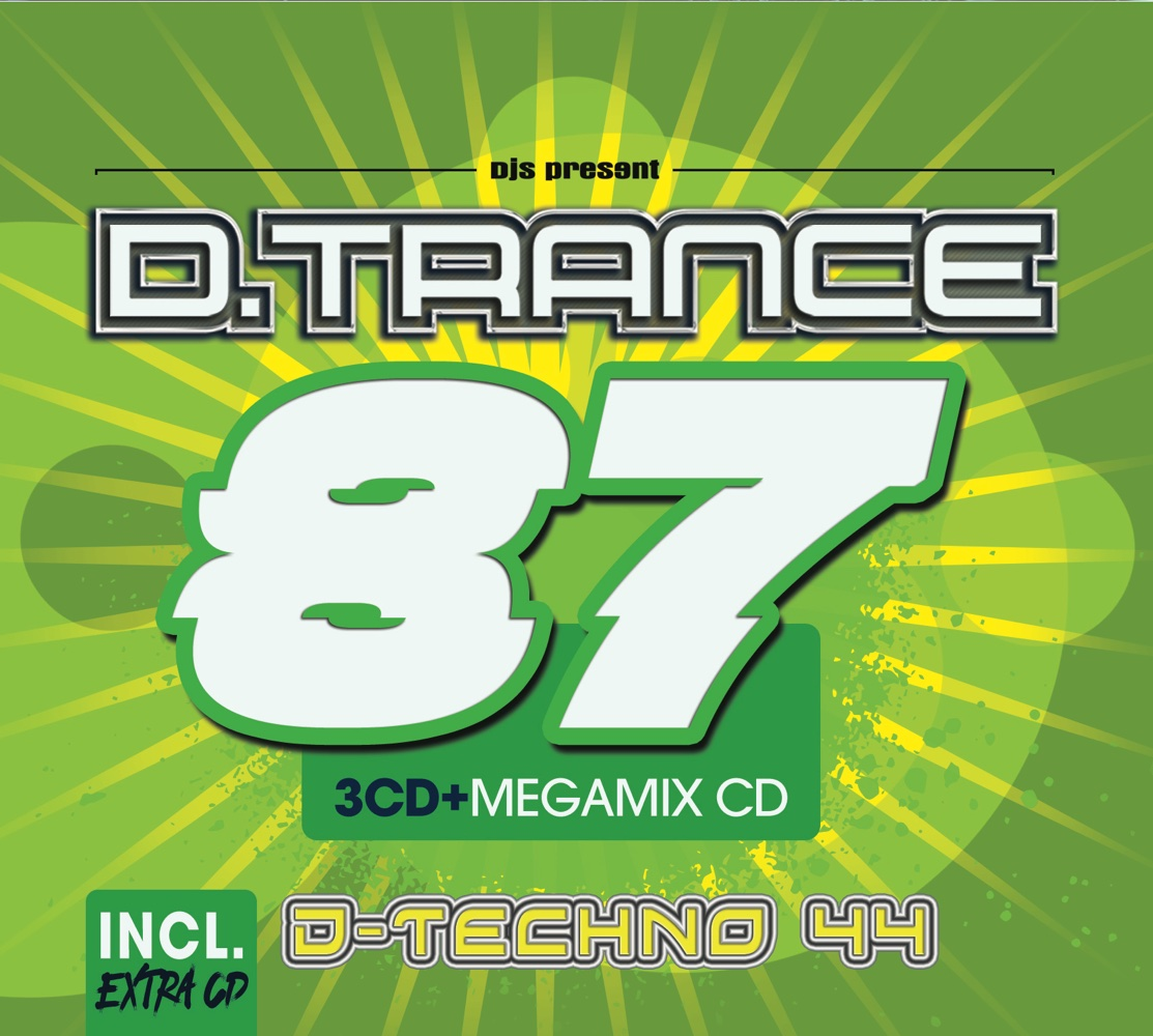 D.Trance 87 (2019)