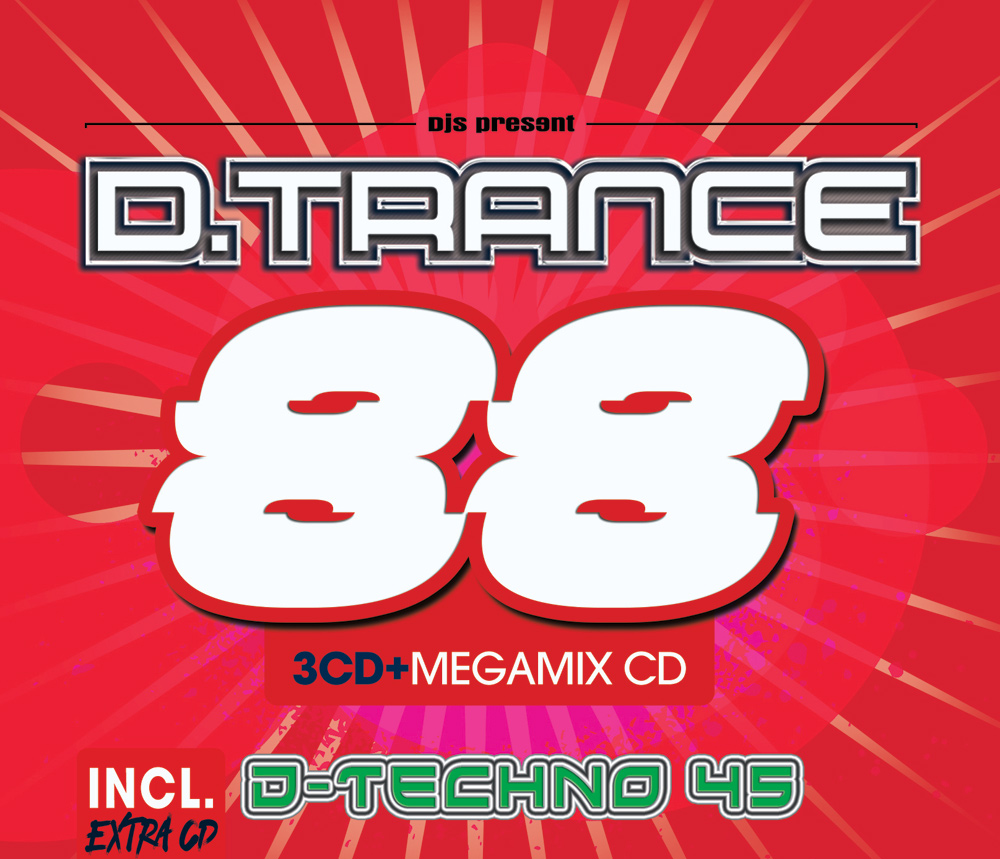 D.Trance 88 (2019)