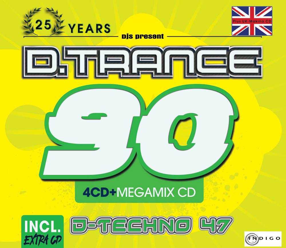D.Trance 90 (2020)