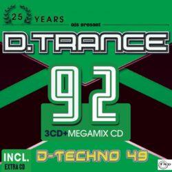 D.Trance 92 (2020)