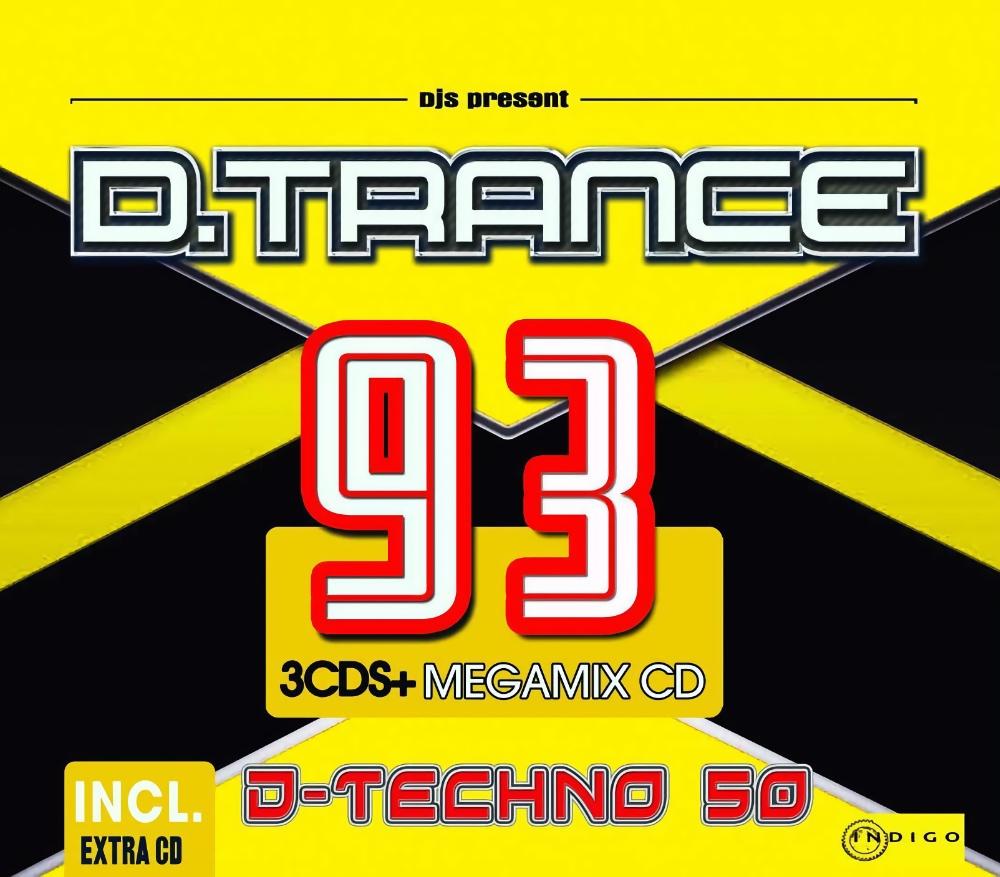 D.Trance 93 (2021)