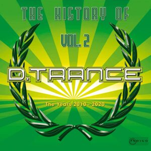 The History of D.Trance Vol. 2 (2021)