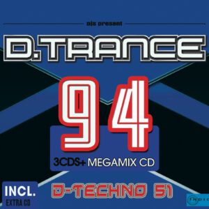 D.Trance 94 (2021)