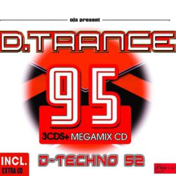 D.Trance 95 (2021)